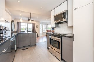 """Photo 5: 303 1180 FALCON Drive in Coquitlam: Eagle Ridge CQ Townhouse for sale in """"FALCON HEIGHTS"""" : MLS®# R2501001"""