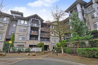"""Photo 1: 511 2988 SILVER SPRINGS Boulevard in Coquitlam: Westwood Plateau Condo for sale in """"TRILLIUM"""" : MLS®# R2441793"""
