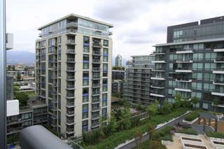 Photo 2: 1107 1788 COLUMBIA STREET in Vancouver West: False Creek Home for sale ()  : MLS®# R2274473