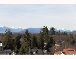 Photo 8: 901 5850 BALSAM Street in Vancouver West: Home for sale : MLS®# V810332