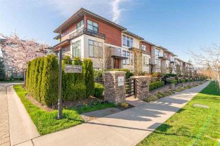 "Photo 1: 58 2687 158 Street in Surrey: Grandview Surrey Townhouse for sale in ""Jacobsen"" (South Surrey White Rock)  : MLS®# R2354366"