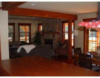 Photo 6: 127 CLARK RD in Gibsons: Gibsons & Area House for sale (Sunshine Coast)  : MLS®# V561909
