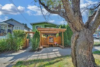 Photo 3: 3544 MARSHALL Street in Vancouver: Grandview Woodland House for sale (Vancouver East)  : MLS®# R2613906