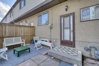 Photo 20: 32 630 Sabrina Road SW in Calgary: Southwood Row/Townhouse for sale : MLS®# A1142865