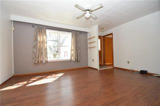 Photo 5: 697 Bannerman Avenue in Winnipeg: North End Residential for sale (4C)  : MLS®# 1914028