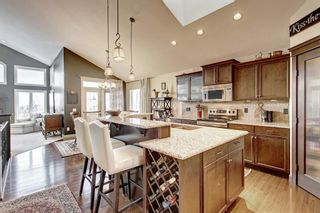 Photo 12: 7 CRESTRIDGE Point SW in Calgary: Crestmont Detached for sale : MLS®# C4306010