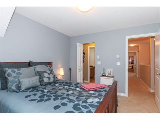 "Photo 11: 11 32501 FRASER Crescent in Mission: Mission BC Townhouse for sale in ""FRASER LANDING"" : MLS®# F1432563"