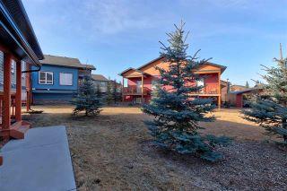 Photo 36: 3203 GRAYBRIAR Green: Stony Plain Townhouse for sale : MLS®# E4236870
