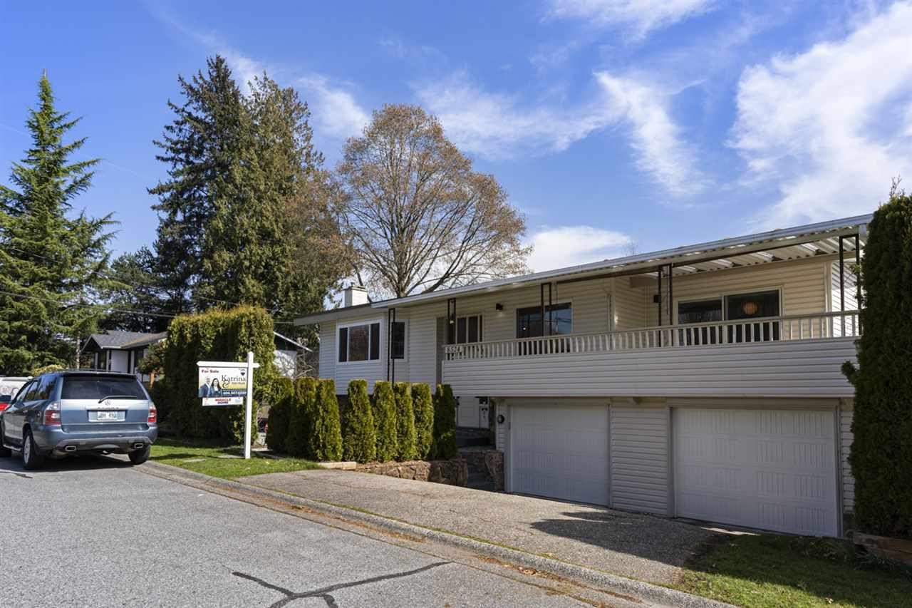 Main Photo: 8524 117B Street in Delta: Annieville House for sale (N. Delta)  : MLS®# R2559839