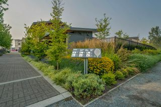 """Photo 28: 40 2310 RANGER Lane in Port Coquitlam: Riverwood Townhouse for sale in """"Fremont Blue by Mosaic"""" : MLS®# R2195292"""