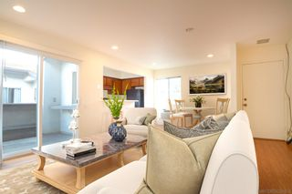 Photo 2: MISSION VALLEY Condo for sale : 1 bedrooms : 1357 Caminito Gabaldon #H in San Diego