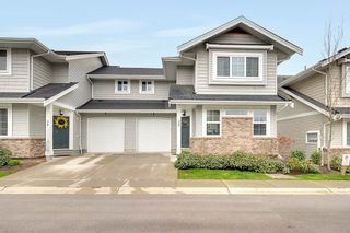 Photo 1: 35 12161 237 Street in Maple Ridge: East Central Townhouse for sale : MLS®# R2252571
