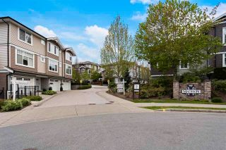 "Photo 22: 72 14356 63A Avenue in Surrey: Sullivan Station Townhouse for sale in ""Madison"" : MLS®# R2574909"