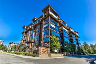 """Photo 17: B527 20716 WILLOUGHBY TOWN CENTER Drive in Langley: Willoughby Heights Condo for sale in """"Yorkson Downs"""" : MLS®# R2585887"""
