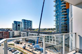 Photo 8: 817 3557 SAWMILL Crescent in Vancouver: South Marine Condo for sale (Vancouver East)  : MLS®# R2601892