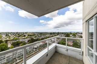 """Photo 16: 1304 3455 ASCOT Place in Vancouver: Collingwood VE Condo for sale in """"Queens Court"""" (Vancouver East)  : MLS®# R2608470"""