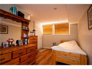 Photo 12: 333 WELLINGTON DR in North Vancouver: Upper Lonsdale House for sale : MLS®# V1036216