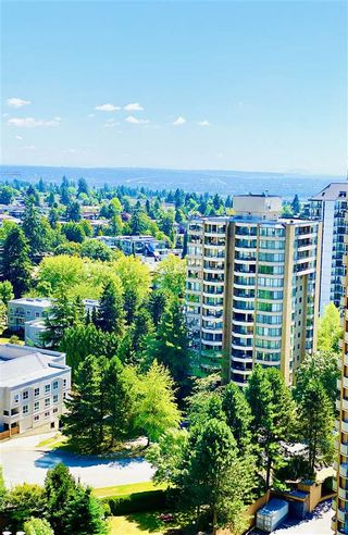 Photo 14: 2101 6188 PATTERSON Avenue in Burnaby: Metrotown Condo for sale (Burnaby South)  : MLS®# R2559647