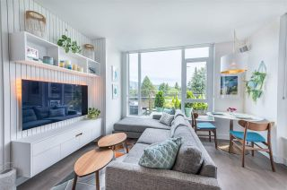 """Photo 2: 204 1295 CONIFER Street in North Vancouver: Lynn Valley Condo for sale in """"The Residence at Lynn Valley"""" : MLS®# R2498341"""