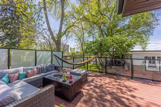 Photo 35: 9 Manor Road SW in Calgary: Meadowlark Park Detached for sale : MLS®# A1116064
