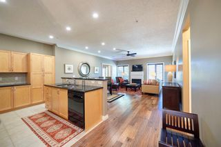 Photo 2: 312 3810 43 Street SW in Calgary: Glenbrook Apartment for sale : MLS®# A1020808
