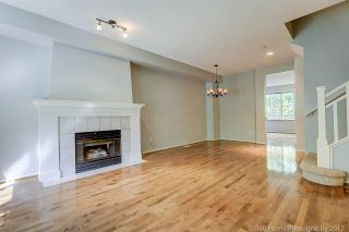 """Photo 5: 58 8415 CUMBERLAND Place in Burnaby: The Crest Townhouse for sale in """"ASHCOMBE"""" (Burnaby East)  : MLS®# R2179121"""