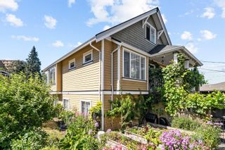 Photo 1: 3 2910 Hipwood Lane in : Vi Mayfair Row/Townhouse for sale (Victoria)  : MLS®# 882071