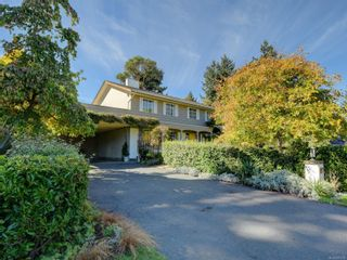 Photo 2: 1883 HILLCREST Ave in : SE Gordon Head House for sale (Saanich East)  : MLS®# 887214