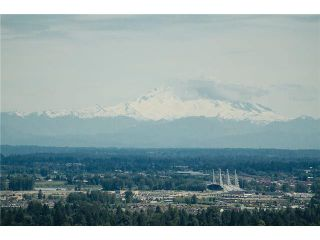 """Photo 20: 4001 1178 HEFFLEY Crescent in Coquitlam: North Coquitlam Condo for sale in """"THE OBELISK"""" : MLS®# V1116364"""