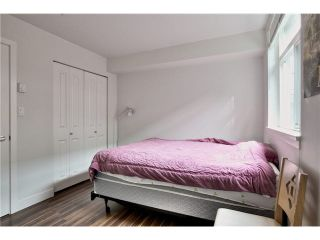 """Photo 13: 106 5568 KINGS Road in Vancouver: University VW Townhouse for sale in """"GALLERIA"""" (Vancouver West)  : MLS®# V1109797"""