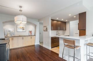 """Photo 12: 606 4194 MAYWOOD Street in Burnaby: Metrotown Condo for sale in """"Park Avenue Towers"""" (Burnaby South)  : MLS®# R2493615"""