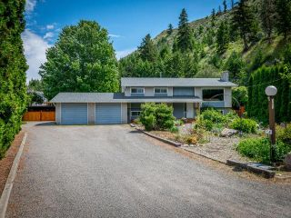 Photo 1: 391 RACHEL PLACE in Kamloops: Dallas House for sale : MLS®# 151565