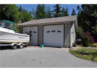 Photo 2: 5538 LEANNE Road in Sechelt: Sechelt District House for sale (Sunshine Coast)  : MLS®# V862642