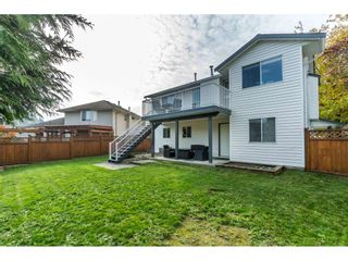 Photo 18: 3054 CASSIAR Avenue in Abbotsford: Abbotsford East House for sale : MLS®# R2318969