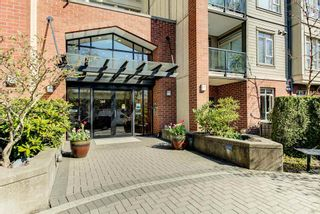 "Photo 24: 107 100 CAPILANO Road in Port Moody: Port Moody Centre Condo for sale in ""Suterbrook"" : MLS®# R2573975"