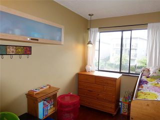 """Photo 12: 346 2033 TRIUMPH Street in Vancouver: Hastings Condo for sale in """"MACKENZIE HOUSE"""" (Vancouver East)  : MLS®# V1067691"""