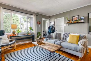 Photo 3: 3184 E 8TH AVENUE in Vancouver: Renfrew VE House for sale (Vancouver East)  : MLS®# R2508209