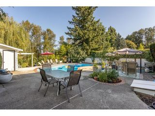 Photo 37: 46563 RIVERSIDE Drive in Chilliwack: Chilliwack N Yale-Well House for sale : MLS®# R2616567