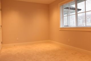 Photo 15: 3183 JERVIS STREET in Port Coquitlam: Central Pt Coquitlam 1/2 Duplex for sale : MLS®# R2023569