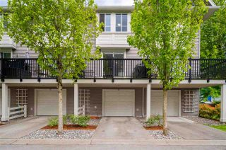 """Photo 23: 31 2418 AVON Place in Port Coquitlam: Riverwood Townhouse for sale in """"THE LINKS"""" : MLS®# R2578103"""