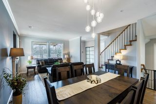 """Photo 8: 15 2387 ARGUE Street in Port Coquitlam: Citadel PQ House for sale in """"THE WATERFRONT AT CITADEL LANDING"""" : MLS®# R2548492"""