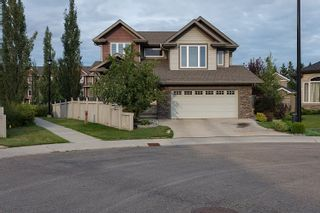 Photo 1: 334 CALLAGHAN Close in Edmonton: Zone 55 House for sale : MLS®# E4229170