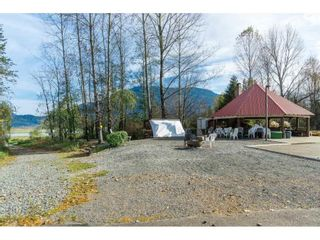 """Photo 13: 152 14600 MORRIS VALLEY Road in Mission: Lake Errock Land for sale in """"Tapadera Estates"""" : MLS®# R2587988"""