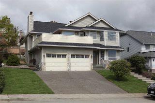 "Photo 1: 2657 DELAHAYE Drive in Coquitlam: Scott Creek House for sale in ""Scott Creek"" : MLS®# R2162313"