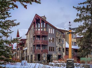 Photo 20: 212 379 Spring Creek Drive: Canmore Apartment for sale : MLS®# A1049069