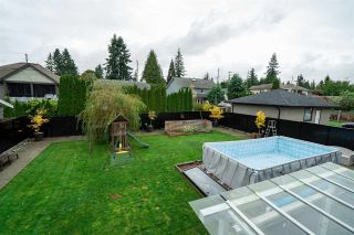 Photo 22: 1363 GROVER AVENUE in Coquitlam: Central Coquitlam House for sale : MLS®# R2509868
