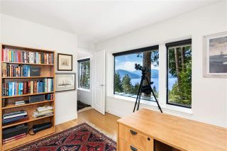 Photo 22: 115 Sunset Drive in West Vancouver: Lions Bay House for sale : MLS®# R2553159