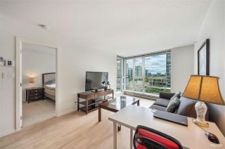 Photo 1: 1103 7888 ACKROYD Road in Richmond: Brighouse Condo for sale : MLS®# R2589588