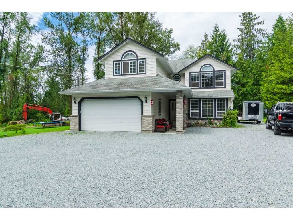 """Main Photo: 20873 72 Avenue in Langley: Willoughby Heights House for sale in """"Smith Development Plan"""" : MLS®# R2093077"""