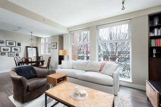 """Photo 4: 1009 HOMER Street in Vancouver: Yaletown Townhouse for sale in """"The Bentley"""" (Vancouver West)  : MLS®# R2542443"""
